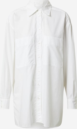 BOSS Casual Blouse 'Benger' in White, Item view