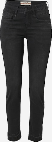 Gang Jeans 'MASSIMA' in Schwarz