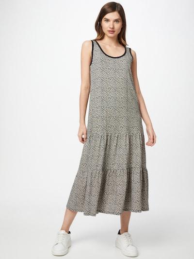 GAP Kleid in mischfarben / schwarz, Modelansicht