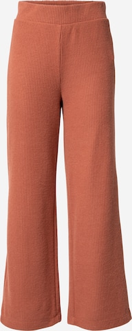 Soyaconcept Trousers 'TAMIE' in Red