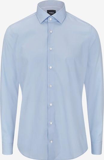 STRELLSON Hemd ' Santos ' in blau, Produktansicht