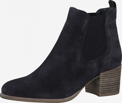 TAMARIS Chelsea Boot in dunkellila, Produktansicht