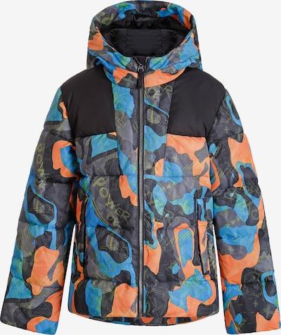 ICEPEAK Winterjacke in mischfarben, Produktansicht