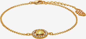 LILY AND ROSE Bracelet 'Miss Miranda' in Yellow