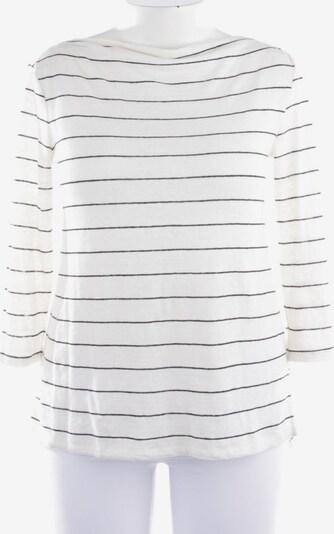 Max Mara Pullover / Strickjacke in L in weiß, Produktansicht