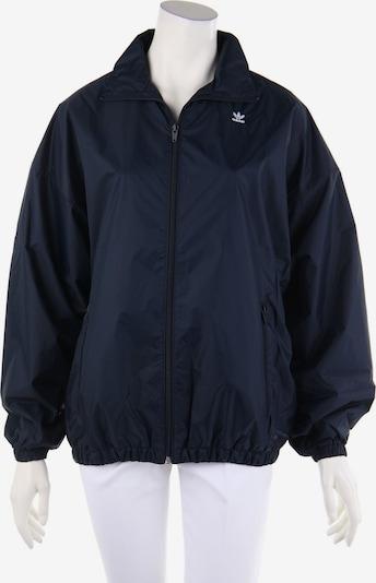 ADIDAS ORIGINALS Jacket & Coat in XS in Night blue, Item view