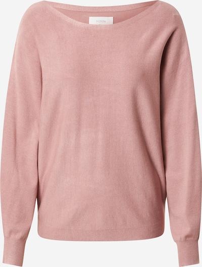 NÜMPH Pull-over 'NUDAYA' en rosé, Vue avec produit