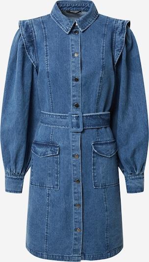 BRUUNS BAZAAR Shirt dress in Blue, Item view