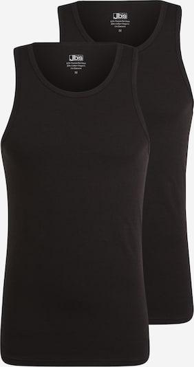 Maglietta intima 'Bamboo' JBS OF DENMARK di colore nero, Visualizzazione prodotti
