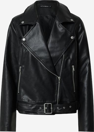 Rut & Circle Starpsezonu jaka, krāsa - melns, Preces skats