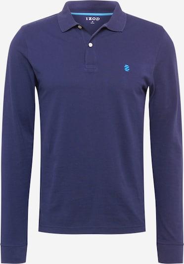 Marškinėliai iš IZOD , spalva - tamsiai mėlyna, Prekių apžvalga