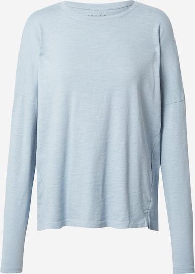 Tricou EDC BY ESPRIT pe albastru deschis, Vizualizare produs