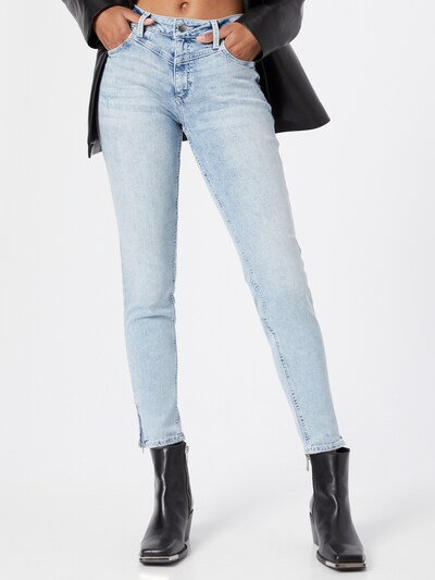 Q/S by s.Oliver Jeans in hellblau, Modelansicht