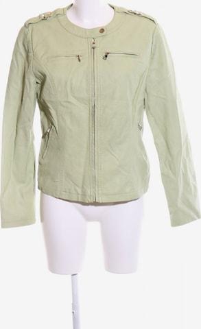 RINO & PELLE Jacket & Coat in XL in Green