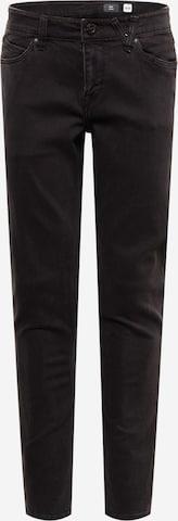 Volcom Jeans '2X4' in Black