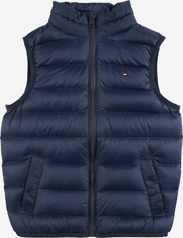 TOMMY HILFIGER Vest, värv sinine