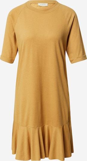 NORR Šaty 'Payton' - hořčicová / žlutý melír, Produkt