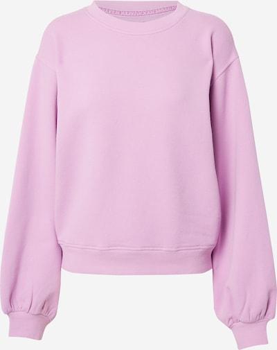 UGG Sweat-shirt 'Brook' en violet, Vue avec produit