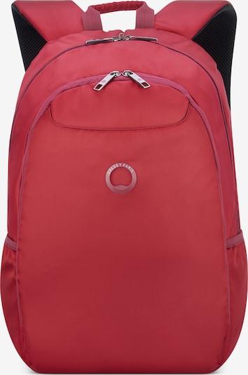 DELSEY Sac d'ordinateur portable 'Esplanade' en rouge, Vue avec produit