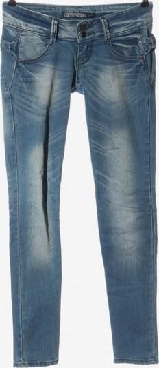 Lexxury Röhrenjeans in 25-26 in blau, Produktansicht