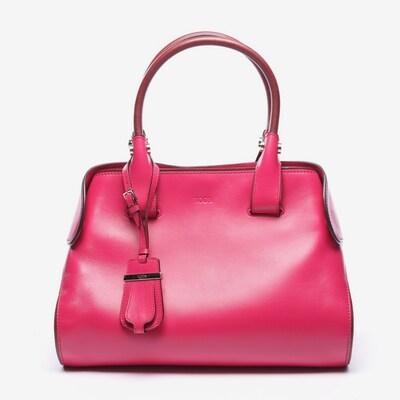 Tod's Handtasche in One Size in fuchsia, Produktansicht