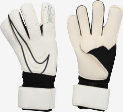 NIKE Handschuh in weiß, Produktansicht