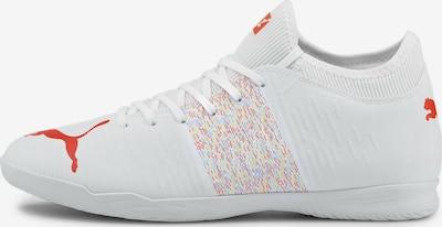 PUMA Fußballschuh in mischfarben / weiß, Produktansicht
