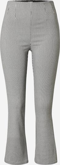 Pimkie Hose in schwarz / weiß, Produktansicht