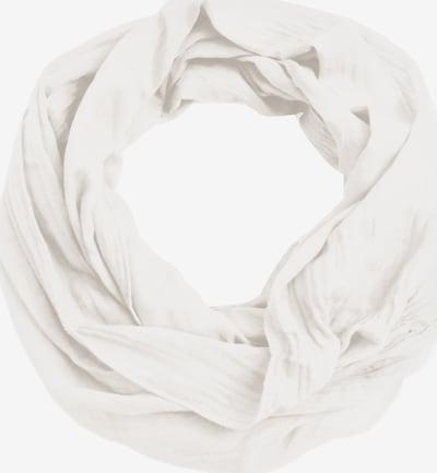 SAMAYA Tube Scarf 'UNI CRASH NOS' in Beige / White / natural white, Item view