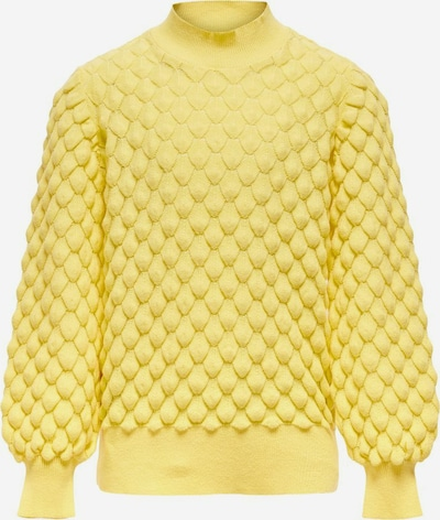 KIDS ONLY Sweater in yellow, Item view