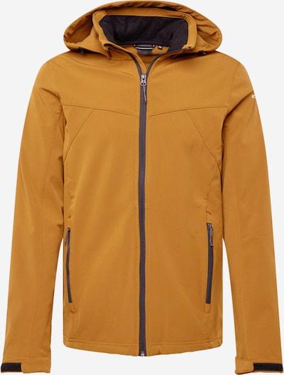ICEPEAK Outdoorová bunda 'BRIMFIELD' - koňaková, Produkt