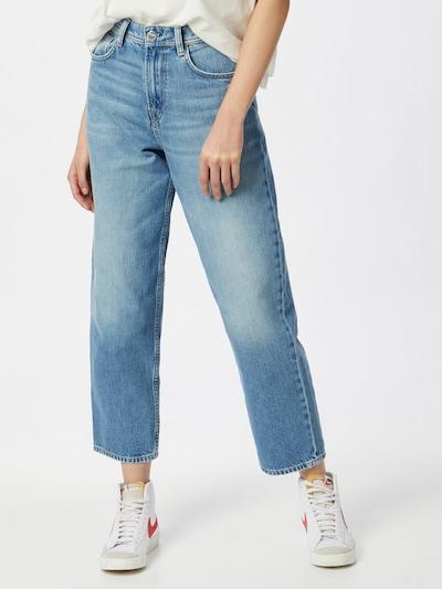 Pepe Jeans Džíny 'DOVER' - modrá džínovina, Model/ka