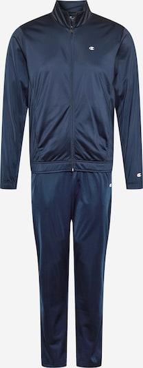 Champion Authentic Athletic Apparel Chándal en navy / blanco, Vista del producto