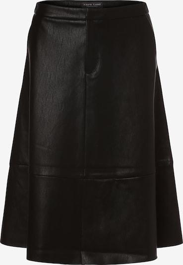 Marie Lund Rock in schwarz, Produktansicht