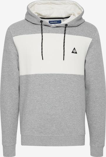 BLEND Pullover 'NEVIO' in grau, Produktansicht
