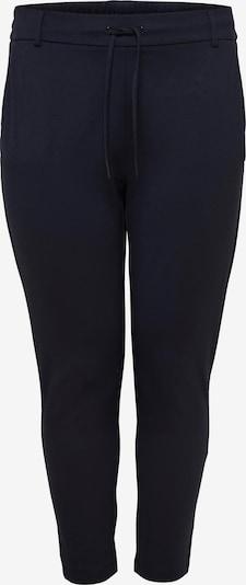 ONLY Carmakoma Spodnie 'GOLDTRASH CLASSIC PANT' w kolorze niebieska nocm, Podgląd produktu