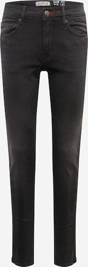 Džinsai iš Petrol Industries , spalva - juodo džinso spalva, Prekių apžvalga