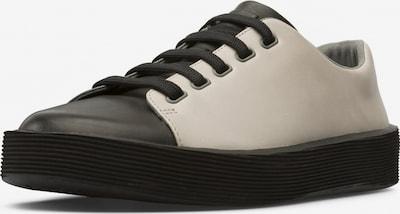 CAMPER Sneakers laag ' Twins ' in de kleur Grijs / Zwart, Productweergave