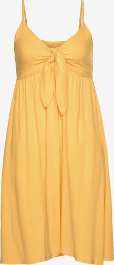 s.Oliver Letné šaty - žltá, Produkt