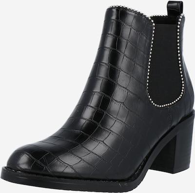 Dorothy Perkins Chelsea Boots 'ANTONIA' en noir, Vue avec produit