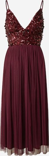 LACE & BEADS Koktel haljina 'Azalia' u burgund, Pregled proizvoda