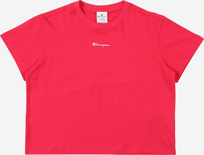 Champion Authentic Athletic Apparel T-Shirt in dunkelpink, Produktansicht