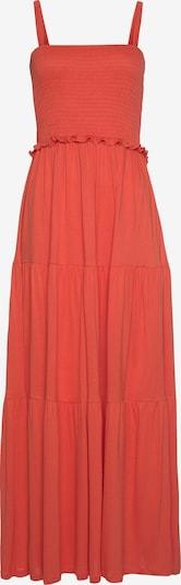 LASCANA Βραδινό φόρεμα σε κόκκινο, Άποψη προϊόντος