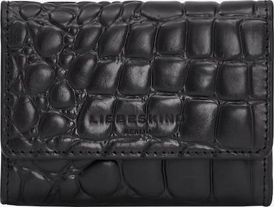 Liebeskind Berlin Cartera 'Annie Nova' en negro, Vista del producto