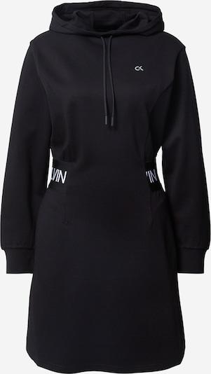 Calvin Klein Performance Sportowa sukienka w kolorze czarnym, Podgląd produktu