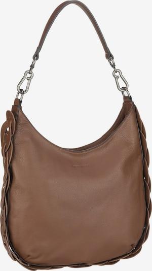 FREDsBRUDER Handtasche 'Fee' in braun, Produktansicht