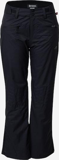 4F Športne hlače | črna barva, Prikaz izdelka