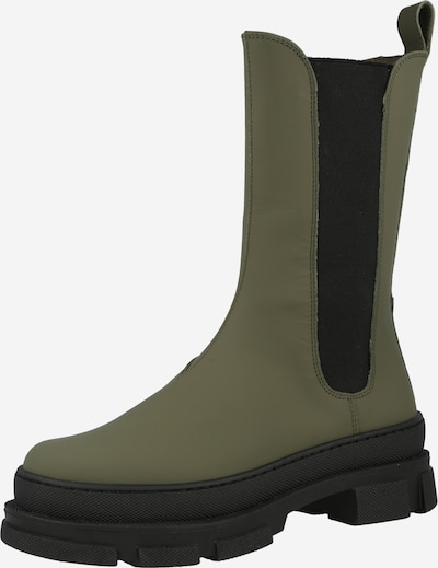 Ghete chelsea 'Elise' Garment Project pe kaki, Vizualizare produs