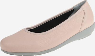 Natural Feet Ballet Flats 'Johanna' in Pink, Item view