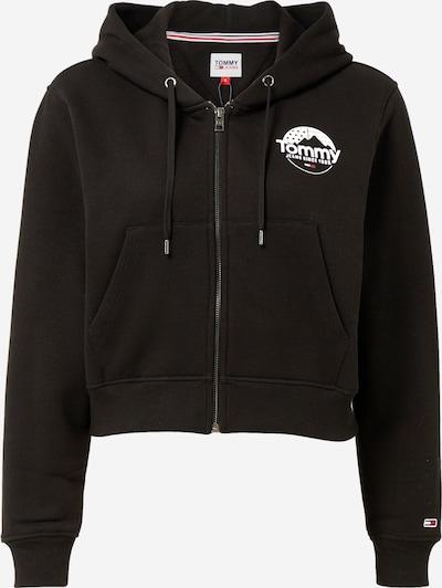 Džemperis iš Tommy Jeans , spalva - mišrios spalvos / juoda, Prekių apžvalga